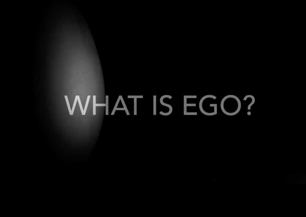Ego - What is ego?