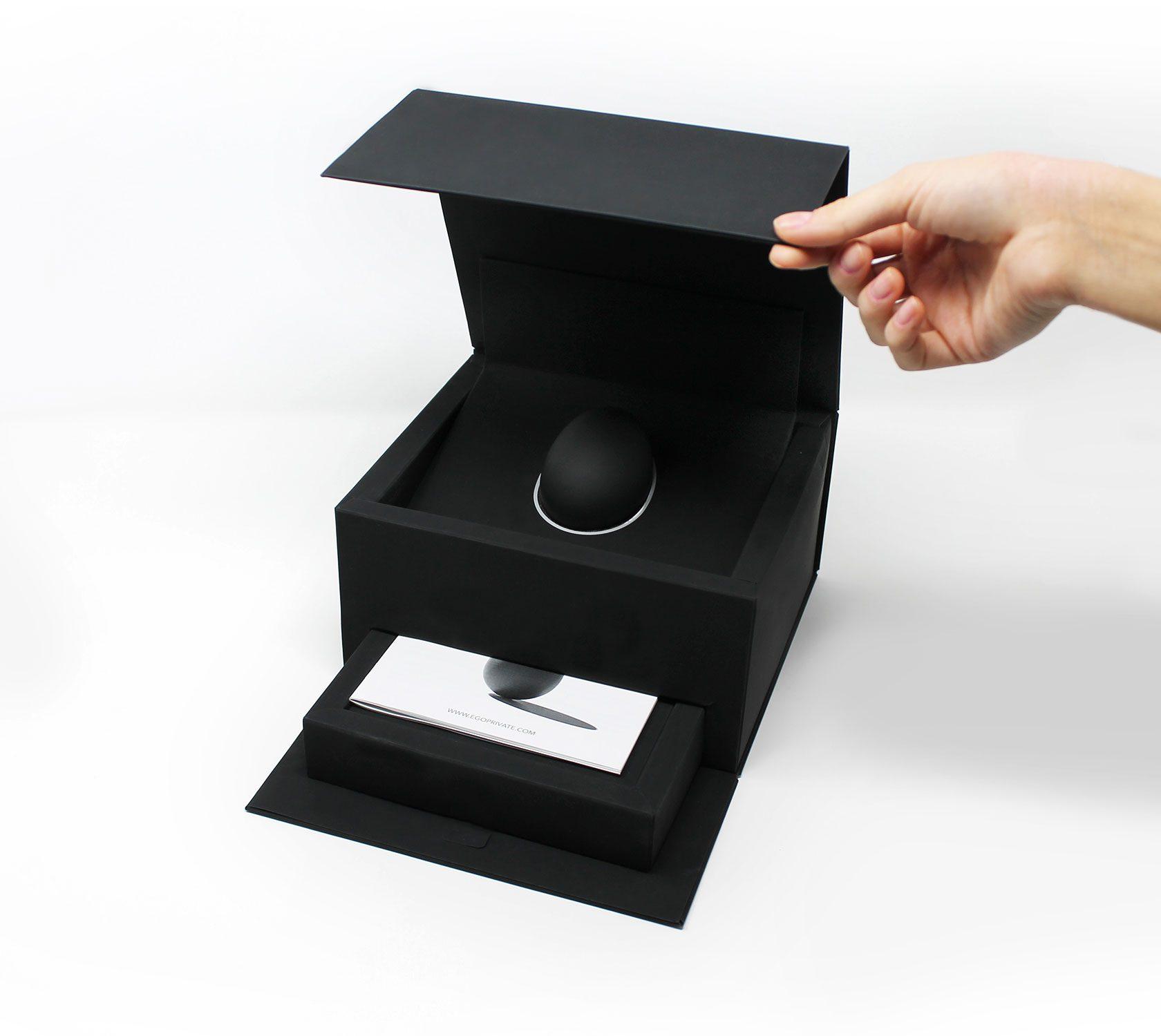 Ego - Progetto scatola